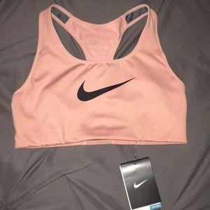 Never worn Nike sports bra